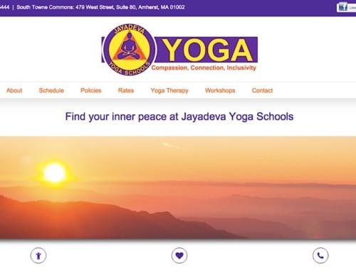 Jayadeva Yoga Schools