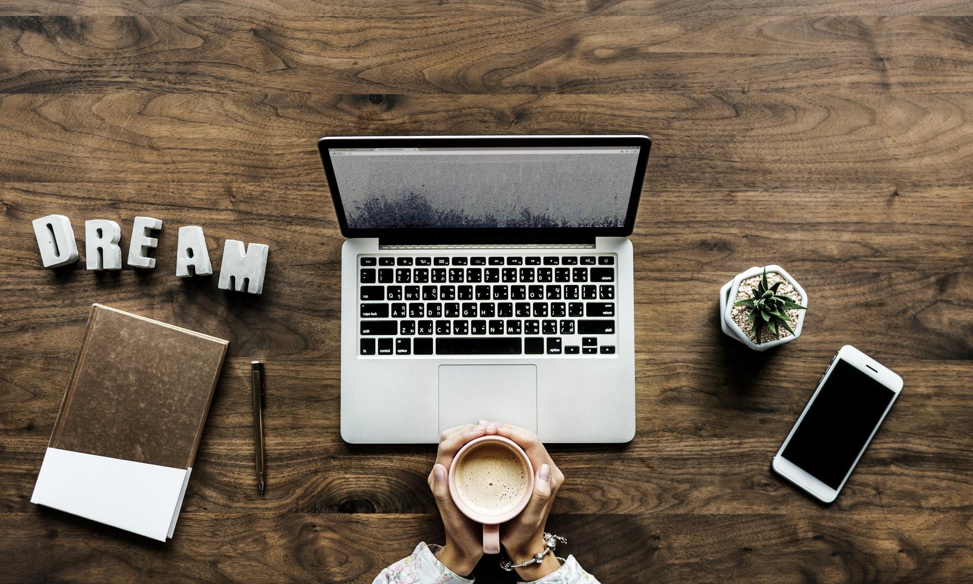 Computer Desk Dream